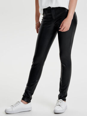IMITATION CUIR PANTALON