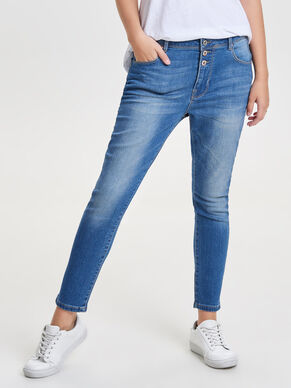 LIBERTY REG ANTI-FIT-JEANS