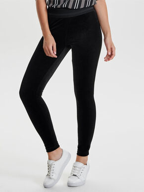 VELOURS LEGGINGS