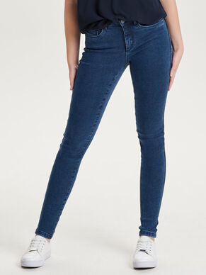 ROYAL DELUXE SKINNY FIT JEANS