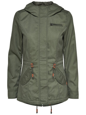 SESONG PARKAS