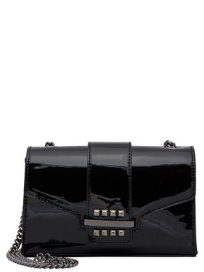 SHINY CROSSBODY BAG