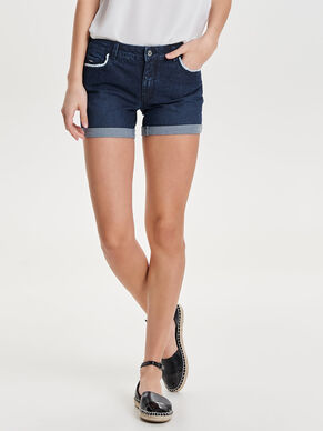 POWER REG DENIMSHORTS