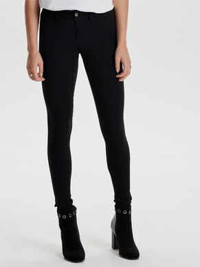 JDY THUNDER SKINNY FIT-JEANS