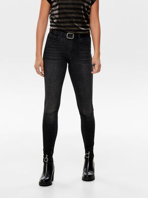 SHAPE DELUXE SKINNY FIT JEANS