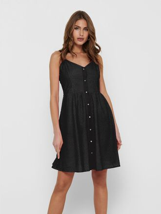 BRODERIE ROBE