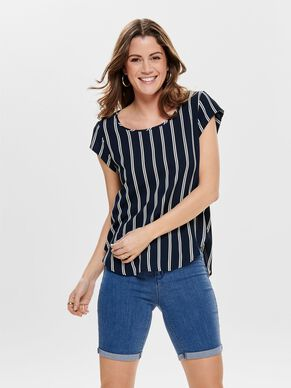 b334b57481811 Tops - Buy tops from ONLY for women in the official online store.