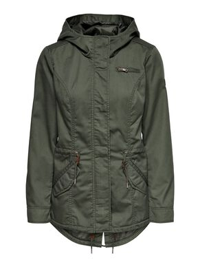 Jackets   Coats - Buy outerwear from ONLY for women in the official ... 96bcc4b7523ac