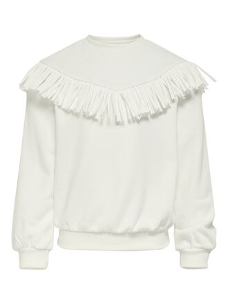 FRANGES SWEAT-SHIRT