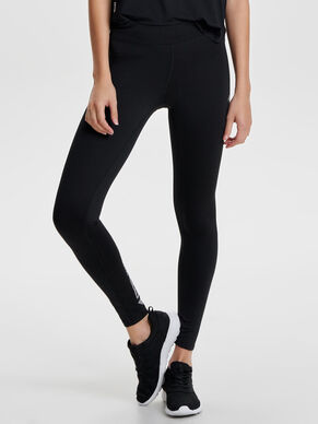 BRUSHED RUNNING TIGHTS