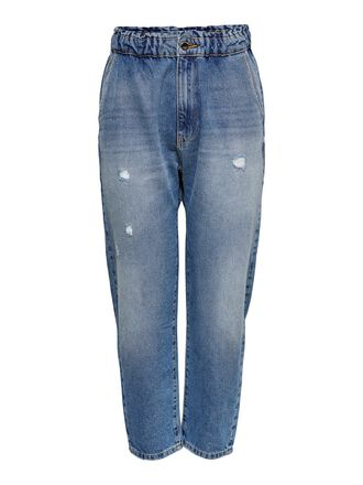 ONLKATIE LIFE CROPPED JEANS