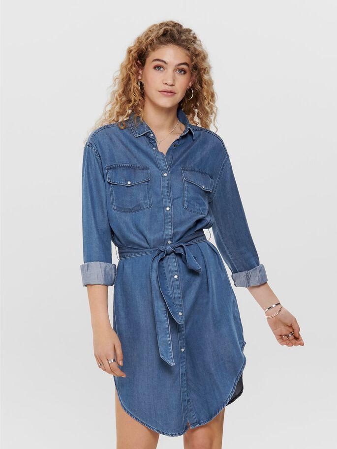 Jean Robe Chemise Only