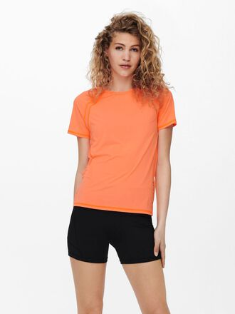 LOOSE FIT SPORTS TOP