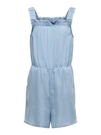 ÄRMELLOS PLAYSUIT