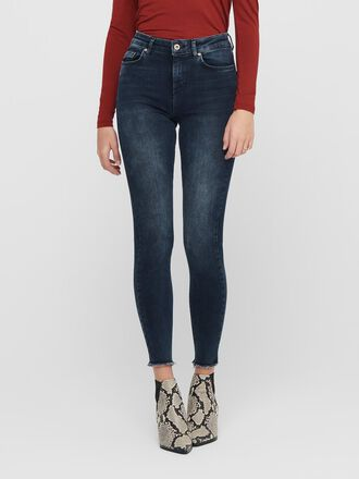 ONLBLUSH LIFE ANKLE SKINNY FIT JEANS