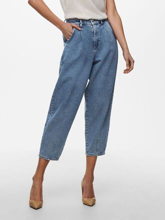 ONLVERNA BOMB BALLOON HIGH WAISTED JEANS