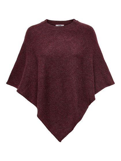 MAILLE PONCHO