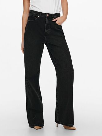 ONLHOPE LIFE HW HIGH WAISTED JEANS