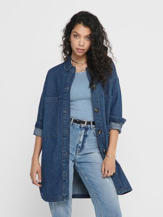 WORKER DENIM SHIRT
