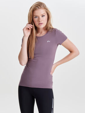 COULEUR UNIE TOP DE SPORT