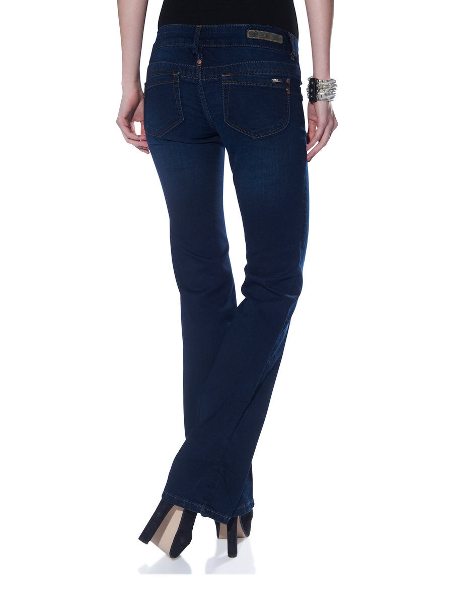 Only bootcut low ebba rea1843 noos