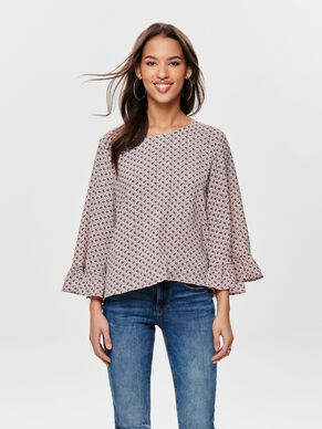 33774e0487851 Tops - Buy tops from ONLY for women in the official online store.