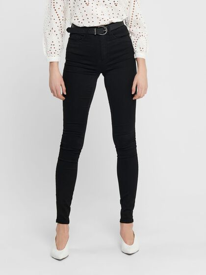 ONLROYAL HIGH TALL SKINNY FIT JEANS