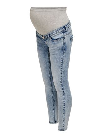 MAMA OLMPAOLA LIFE SKINNY FIT JEANS