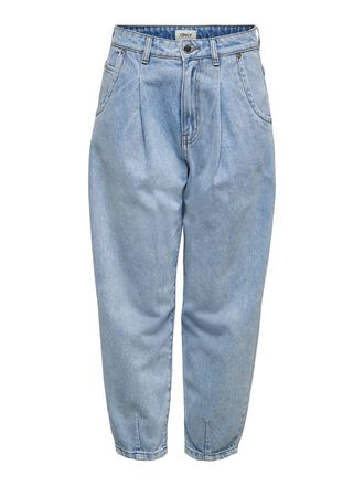 ONLYOKO LIFE BALLOON HIGH WAISTED JEANS