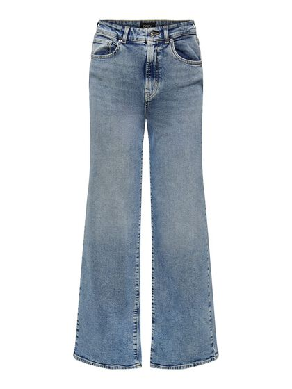 TALL ONLHOPE EX HIGH LOOSE FIT JEANS