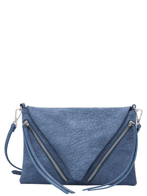 KUNSTSKINN CROSS OVER BAG