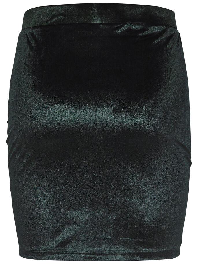 PENCIL SKIRT, Scarab, large