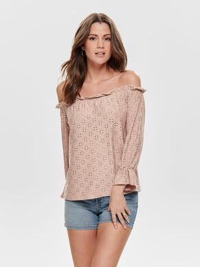 d0ad593b00a03 Long-sleeve tops- Buy long-sleeve tops from ONLY for women in the ...