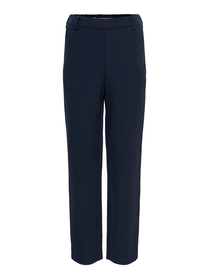 ANKLE TROUSERS, Night Sky, large
