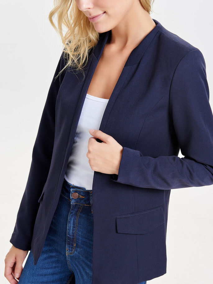 EFFEN BLAZER, Night Sky, large