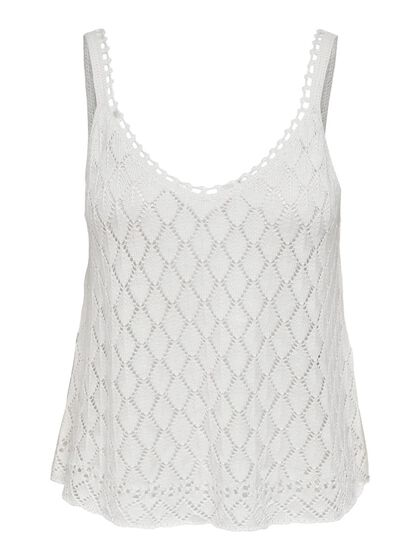 KYRA KNITTED TOP
