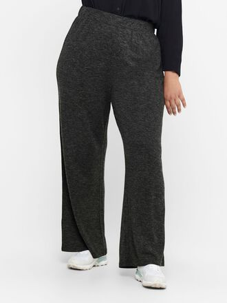 CURVY TROUSERS