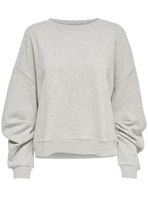 LOOSE SWEATSHIRT