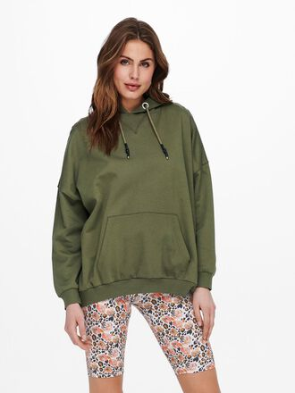 LOOSE FITTED SWEATSHIRT
