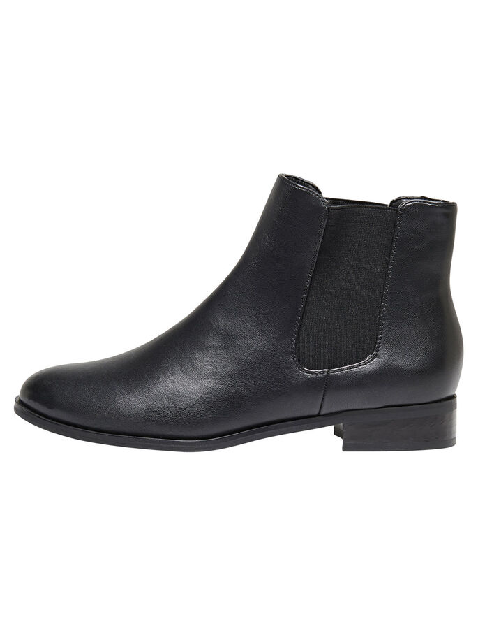 CLÁSICAS BOTAS, Black, large