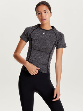 SØMLØS SPORTS TOP