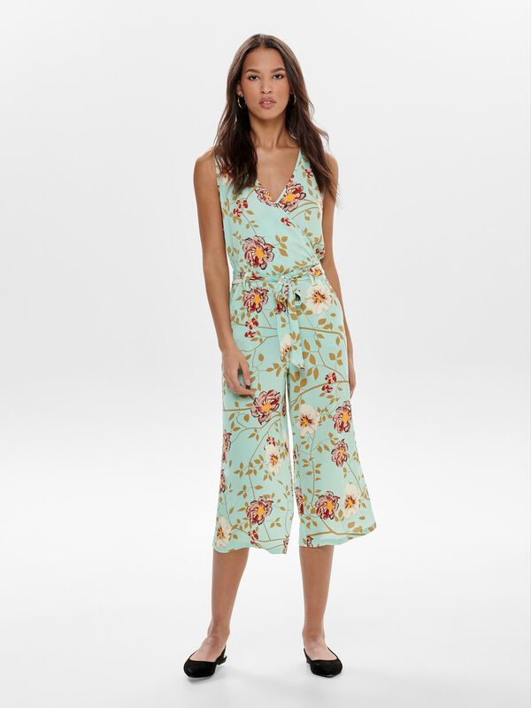 ONLY - Wickel Jumpsuit - 3