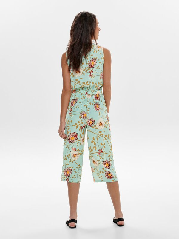 ONLY - Wickel Jumpsuit - 4