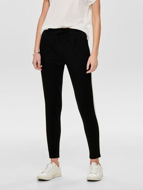 d9108fba003 Printed and classic pants - Buy Printed and classic pants from ONLY ...