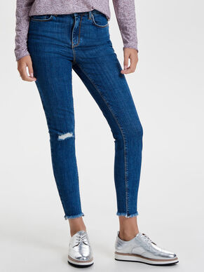 STUDIO2 HW DESTROY SLIM FIT-JEANS