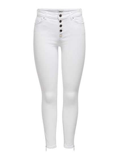 ONLBOBBY LIFE MID ANKLE SKINNY FIT JEANS