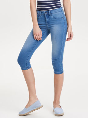 NEW ULTIMATE CAPRI BROEK