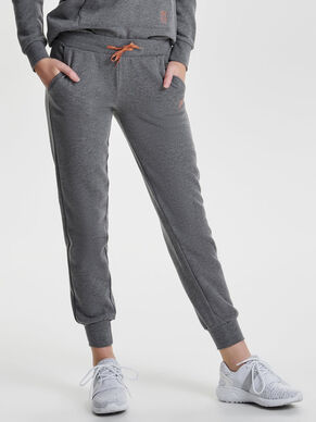 BRUSHED SWEAT PANTS
