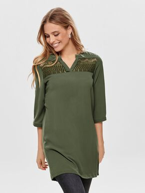 Shirts   Tunics - Buy Shirts   Tunics from ONLY for women in the ... 3753cb40d4c