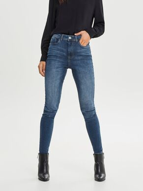 High Waist Jeans - Buy High Waist Jeans from ONLY for women in the ... fc4e870e40